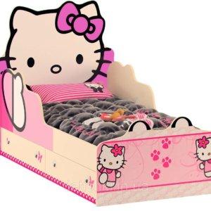 Кроватки с фотопечатью