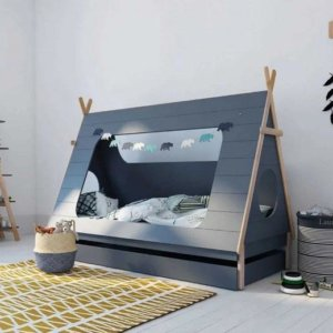 детская кровать вигман