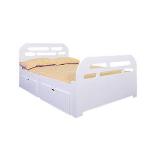 Детская кровать полуторка