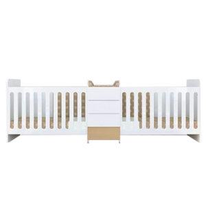 Кроватки для двух новорожденных