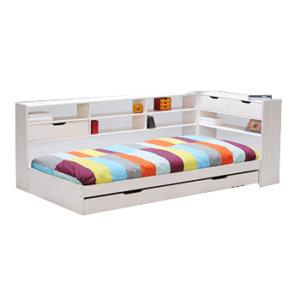 Угловые детские кровати