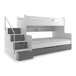 Семейные кровати