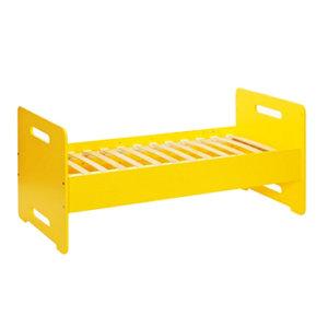 Одноярусные кровати для детского сада.