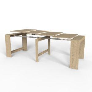 Раскладные столы в гостинную