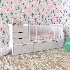 продажа детских кроваток