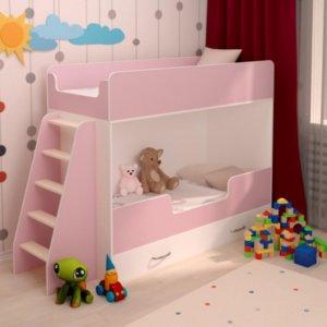 купить в черкасах двухяросну кровать и цена