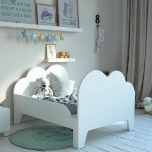 детская кровать 180