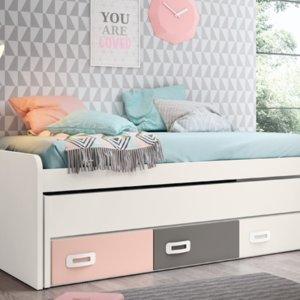 где можно купить детскую кровать