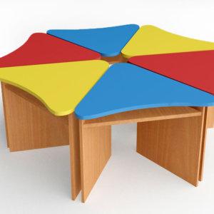 Детские столы в садик