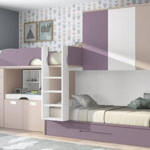 двухъярусная кровать интернет магазин