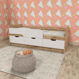 детские кроватки цена фото