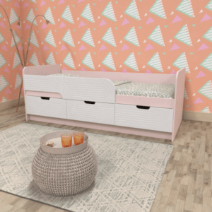 детские кроватки онлайн