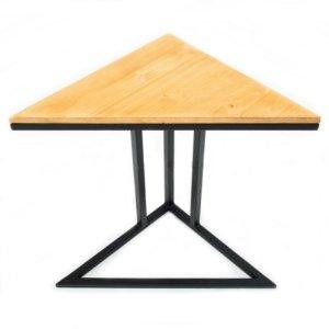 Треугольные столы