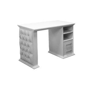 Маникюрные столы с каретной стяжкой