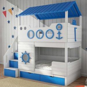 кровать детская купить украина