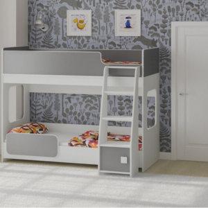 детские кроватки розетка