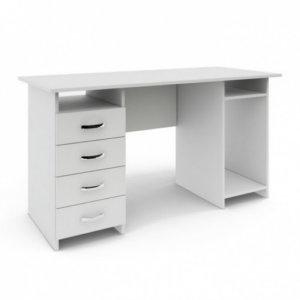 Двухтумбовые письменные столы