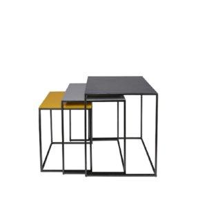 Раскладной столик в стиле лофт