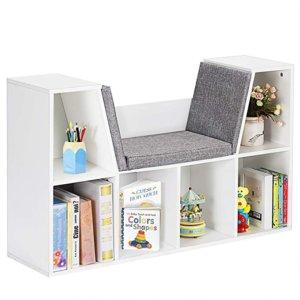 Шкафы для игрушек и книг