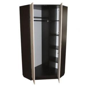 Шкафы с дверцами