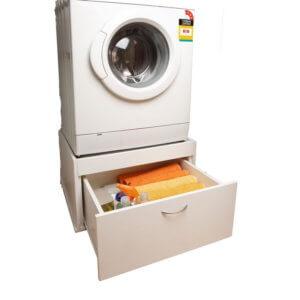 Шкафы под стиральную машину